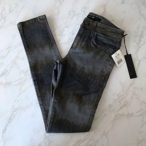 NWT Joe's Skinny Jeans Sz 24